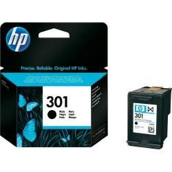 Tinteiro HP 301 Preto (CH561EE)