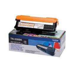 Toner Brother TN328BK Preto