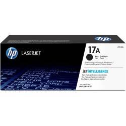 Toner HP 17A preto para Laserjet Pro M102, M130