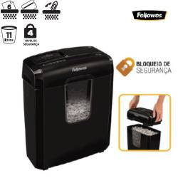 Destruidoras de papel Fellowes 6C