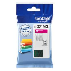 Tinteiros Brother LC3219XLC azuis de alta capacidade
