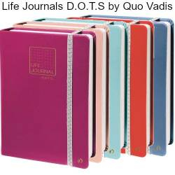 Cadernos Quo Vadis Life...