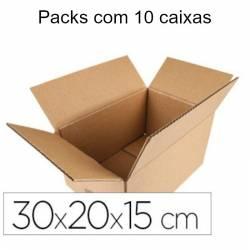 caixas de carão pequenas 30x20x15mm