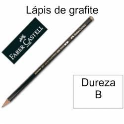 Lápis de grafite b