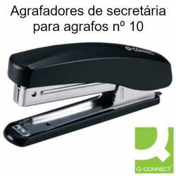 Agrafadores de secretária para agrafos nº 10