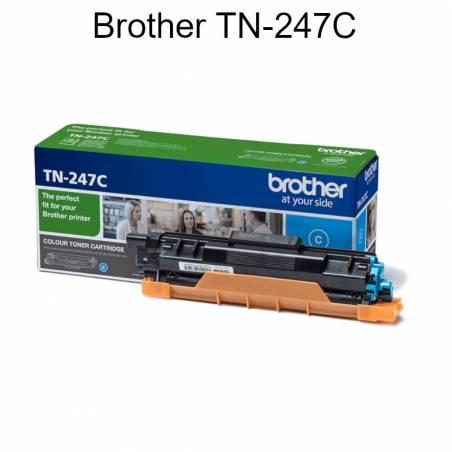 Brother TN247C