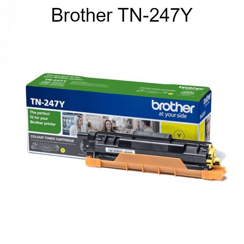 Brother TN247Y
