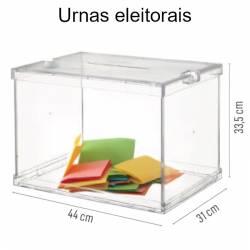 Urnas Eleitorais