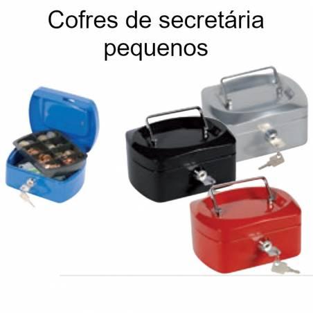 Cofres de secretária pequenos