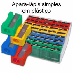 afia-lápis baratos em plástico