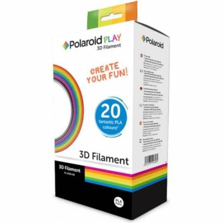 Filamentos PLA para canetas 3D