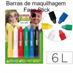 Pintura facial Face Stick