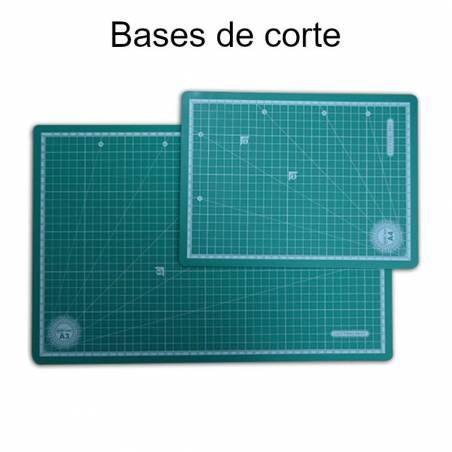 Bases de corte