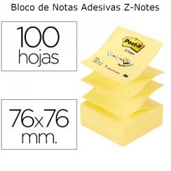 Blocos de Notas Adesivas...