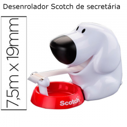Desenroladores Scotch Doggy...