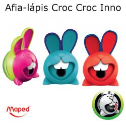 Afia-Lápis Croc Croc Inno