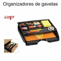 Organizadores de gavetas
