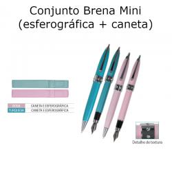 Conjunto Brena Mini...