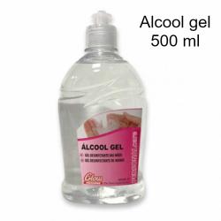 Alcool gel 500ml