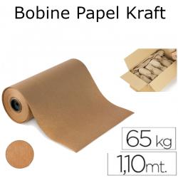 Papel Kraft em Bobine