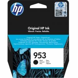 Tinteiro HP original 953 Preto L0S58AE