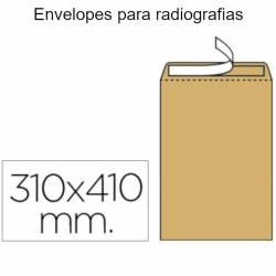 Envelopes para radiografias...