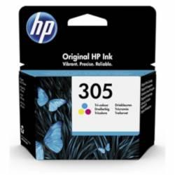 Tinteiros HP nº 305 Cores