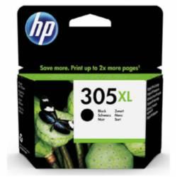 Tinteiros HP nº 305XL pretos