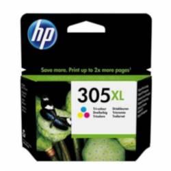 Tinteiros HP nº 305XL Cores