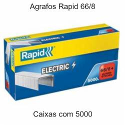 Agrafos Rapid 66/8 Electric