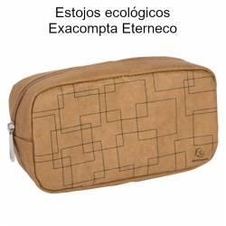 Estojos ecológicos Exacompta Eterneco