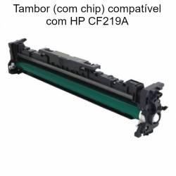 Tambor (com chip) compatível com HP 19A (CF219A)