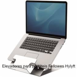 Elevadores para portáteis Fellowes Hylyft ™