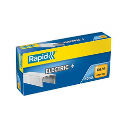 Agrafos Rapid Special Electric 66/6