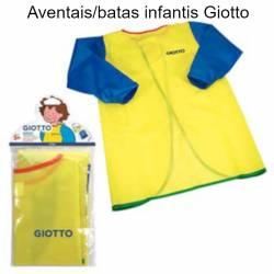Aventais batas Giotto