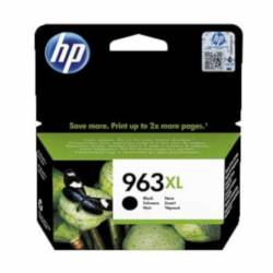 Tinteiros HP 963XL pretos