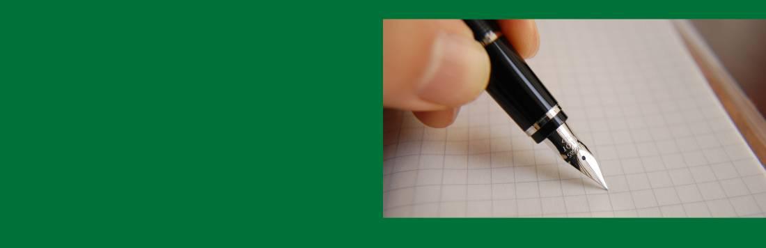 Venha espreitar a nossa diversidade de canetas, lápis e muito mais.